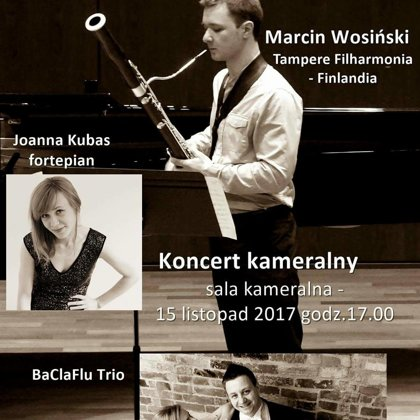 Katowice - Poland - Recital 2017